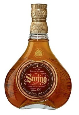 Johnnie Walker 'Swing' Blended Scotch Whisky