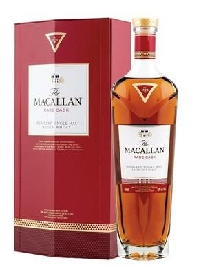 Macallan 'Rare Cask' Single Malt Whisky