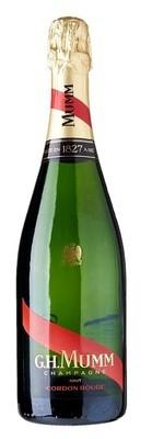 Mumm 'Brut Cordon Rouge' Champagne