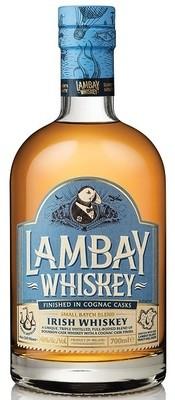 Lambay 'Small Batch Blend' Irish Whiskey
