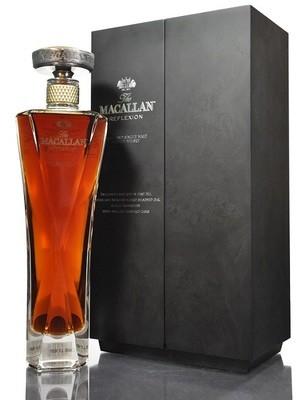 Macallan 'Reflexion' Single Malt Whisky