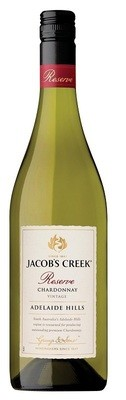 Jacob's Creek 'Reserve' Adelaide Hills Chardonnay