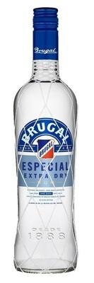 Brugal 'Especial Extra Dry' White Rum