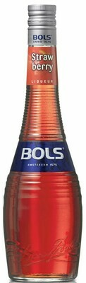 Bols 'Strawberry' Liqueur