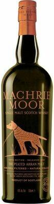 Arran 'Machrie Moor' Single Malt Scotch Whisky