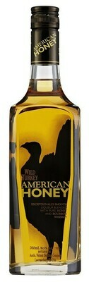 Wild Turkey 'American Honey' Bourbon Liqueur