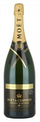 Moet & Chandon 'Grand Vintage' Champagne 2003