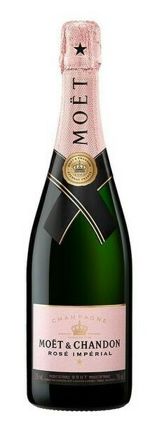 Moet & Chandon 'Imperial' Champagne Rose