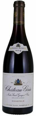 Albert Bichot Nuits St Georges 'Chateau Gris' 1er Cru Monopole 2014