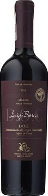 Luigi Bosca 'Single Vineyard' Malbec