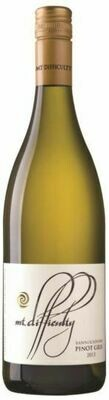 Mt Difficulty 'Bannockburn' Pinot Gris 2013