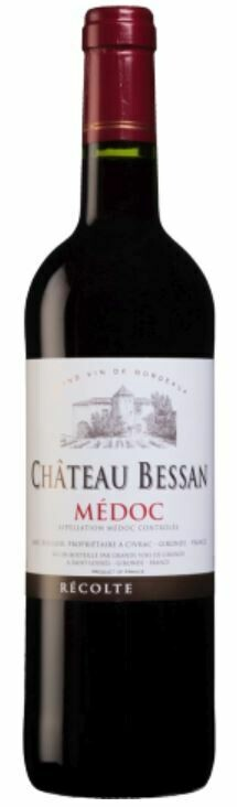 Chateau Bessan – Medoc