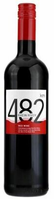 Louis Guntrum 'Km482' Red Wine