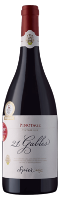 Spier '21 Gables' Pinotage (Magnum - 1,500ml)