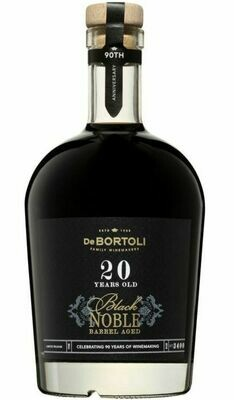 De Bortoli 20 Years Old 90th Anniversary 'Black Noble'