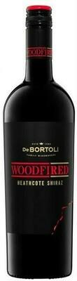 De Bortoli 'Woodfired' Heathcote Shiraz (Jeroboam - 3,000ml)