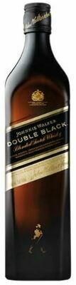 Johnnie Walker 'Double Black' Blended Scotch Whisky