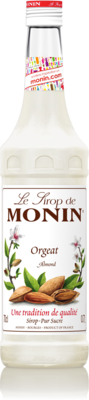 Monin 'Almond' Syrup