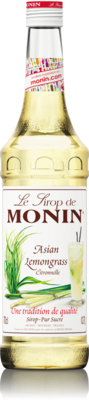 Monin 'Asian Lemongrass' Syrup