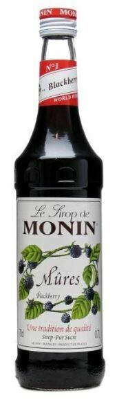 Monin 'Blackberry' Syrup