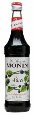 Monin 'Blackberry' Syrup