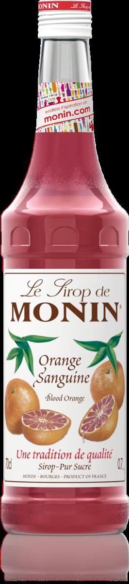 Monin 'Blood Orange' Syrup