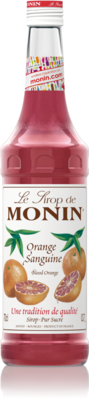Monin 'Blood Orange' Syrup