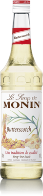 Monin 'Butterscotch' Syrup