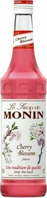 Monin 'Cherry Blossom' Syrup