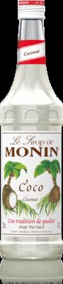 Monin 'Coconut' Syrup