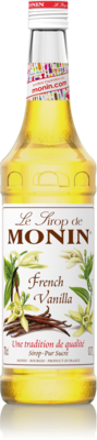 Monin 'French Vanilla' Syrup