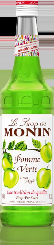 Monin 'Green Apple' Syrup