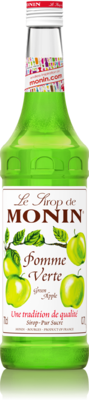 Monin 'Green Apple' Syrup