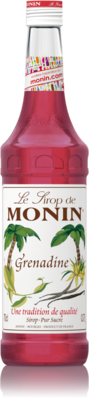 Monin 'Grenadine' Syrup