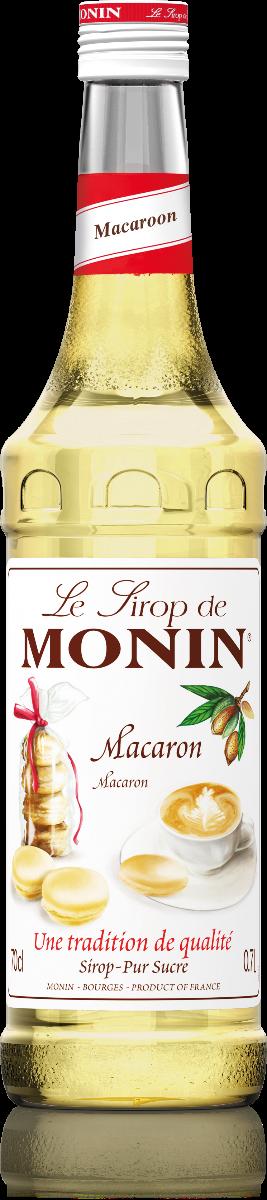 Monin 'Macaron' Syrup