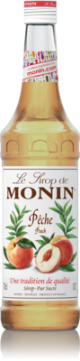 Monin 'Peach' Syrup