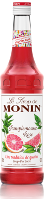 Monin 'Pink Grapefruit' Syrup