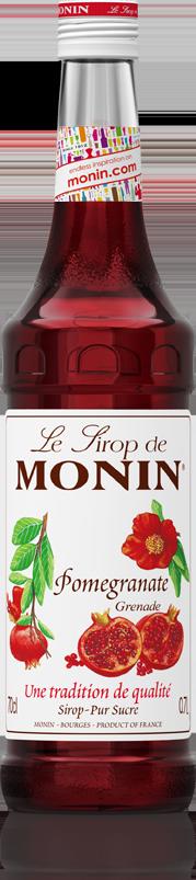 Monin 'Pomegranate' Syrup