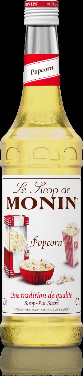 Monin 'Popcorn' Syrup