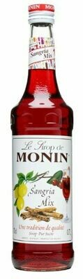 Monin 'Sangria Mix' Syrup