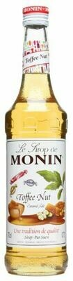 Monin 'Toffee Nut' Syrup