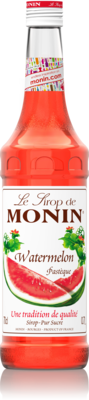 Monin 'Watermelon' Syrup