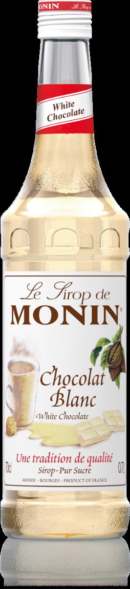 Monin 'White Chocolate' Syrup