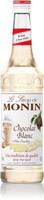Monin 'White Chocolate' Syrup