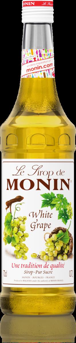 Monin 'White Grape' Syrup