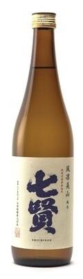 Shichiken Furin Bizan Junmaishu Sake