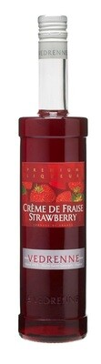 Vedrenne Strawberry Liqueur