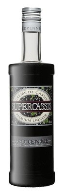 Vedrenne 'Supercassis' Creme de Cassis