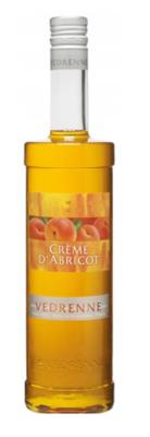 Vedrenne Apricot Liqueur