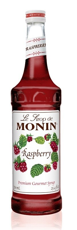 Monin 'Raspberry' Syrup